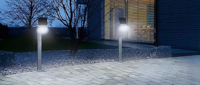 Основные требования, предъявляемые к светодиодным прожекторам 12В