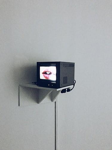 Современный 12-вольтовый телевизор